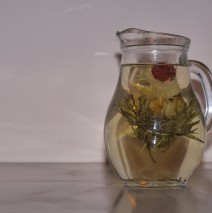 Incredible Flowering Teas!