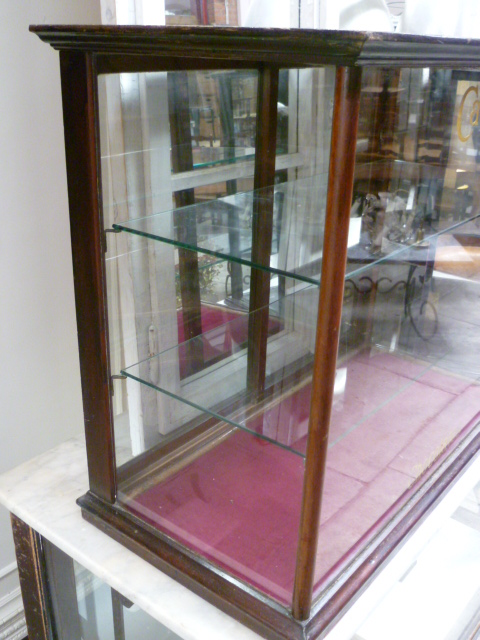 Related Antiques - ANTIQUE CADBURYS SHOP DISPLAY CABINET - Eras Of Style Eras Of Style